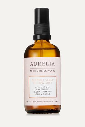 Aurelia Probiotic Skincare Net Sustain Perfect Sleep Pillow Mist, 100ml