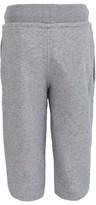 Gant Grey Marl Track Pant