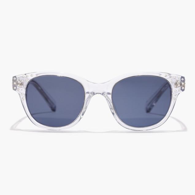 J.Crew Girls' Selima Optique® for crewcuts sparkle sunglasses