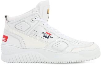 Buscemi Basket Sneakers