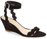 Loeffler Randall Women's 'Minnie' Wedge Sandal