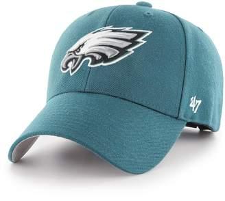 '47 Adult Philadelphia Eagles MVP Adjustable Cap