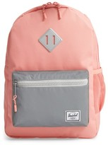 Herschel Girl's Heritage Backpack - Pink