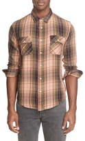Levi's Vintage Clothing 'Shorthorn' Plaid Shirt