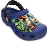 Crocs Marvel Avengers III Clog (Toddler/ Little Kid/ Big Kid) 8128192
