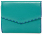 Lodis Lana Trifold Leather Wallet