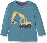 Kite Baby Boys 0-24m Excavator T-Shirt Polo Shirt