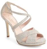 Kate Spade Women's Frances Platform Sandal