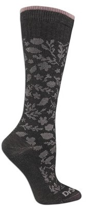 Dr. Scholl's Women's Graduated Compression Knee High Socks