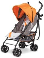 Summer Infant 3D One Convenience Stroller Solar Orange