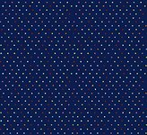 BABYBJÖRN SheetWorld Fitted Sheet (Fits Travel Crib Light) - Primary Colorful Pindots Navy Woven - Made In USA - 24 inches x 42 inches (61 cm x 106.7 cm)
