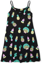 Flowers by Zoe Girls 7-16) Cactus Dress