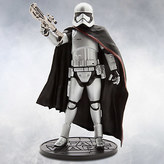 Disney Captain Phasma Elite Series Die Cast Action Figure - 7 1/4'' - Star Wars: The Force Awakens
