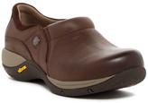 Dansko Celeste Waterproof Nubuck Shoe