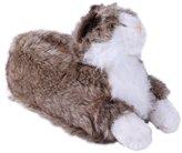 Happy Feet - Animal Slippers - Medium