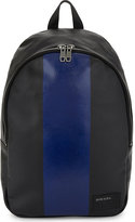 Diesel Paint-It Back leather backpack