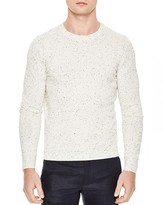Sandro Donegal Sweater