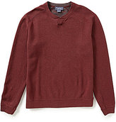 Tommy Bahama New Flip Side Pro Abaco Reversible Pullover