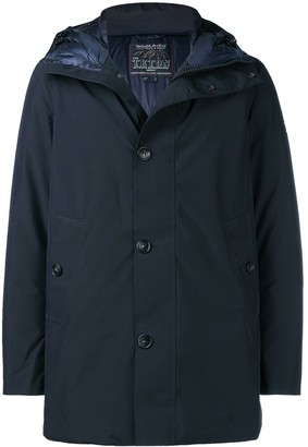 Woolrich Loose Fitted Jacket