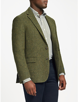 Polo Ralph Lauren Broken Twill Jacket, Green
