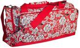 Viva designs Alabama Crimson Tide 23-inch Duffel Bag by Viva Designs