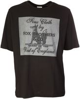 Dries Van Noten Printed T-shirt