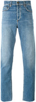 Rag & Bone stonewashed regular fit jeans