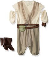 Rubie's Costume Co Star Wars Episode VII: The Force Awakens - Rey Costume