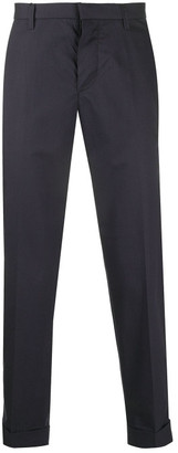 Arma Cotton Trousers