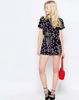 Sugarhill Boutique Floral Shorts
