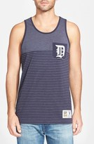 Mitchell & Ness 'Detroit Tigers' Stripe Pocket Tank