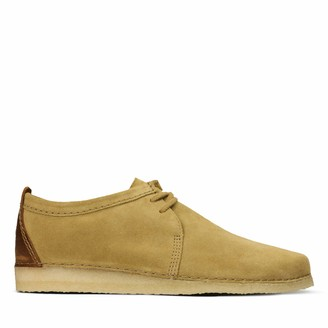 Clarks Men's Ashton Derbys