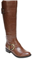 LifeStride Women's Life Stride Rosaria Knee High Boot Wide Calf