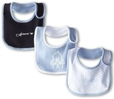 Armani Junior Three-Piece Bib Set Accessories Travel