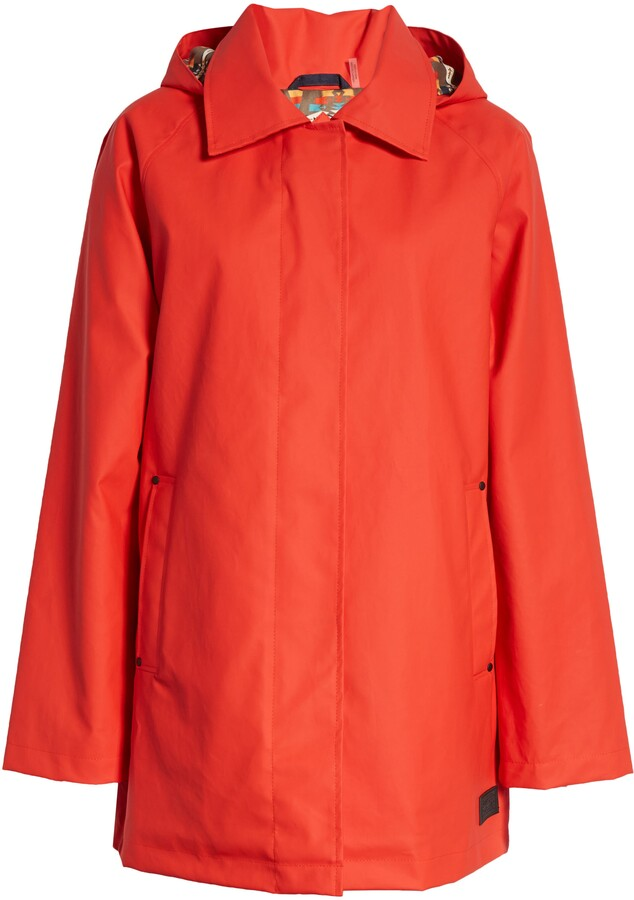 Thumbnail for your product : Pendleton Sonoma Waterproof A-Line Hooded Raincoat