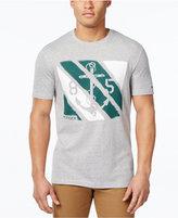 Tommy Hilfiger Men's Big & Tall Graphic-Print T-Shirt