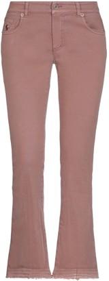 AVANTGAR DENIM by EUROPEAN CULTURE Casual pants