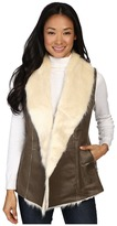 Fate Faux Fur Vest