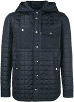 Diesel Black Gold padded jacket - men - Polyamide/Polyester/Cotton - 46