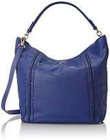 Cole Haan Nickson Double Strap Hobo Shoulder Bag