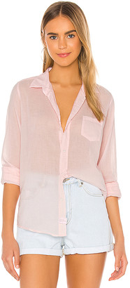 Frank And Eileen Barry Long Sleeve Button Down