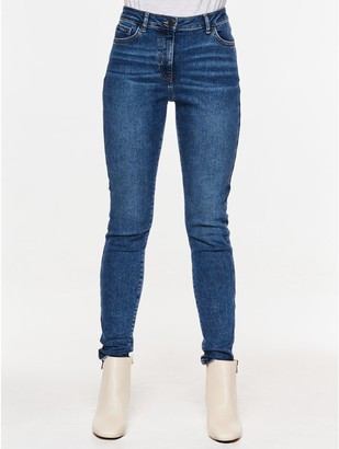 M&Co Petite skinny jeans