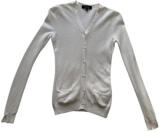 Loro Piana White Cashmere Knitwear for Women