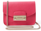 Furla Julia Leather Crossbody