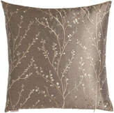 Horchow Catelyn Pewter Pillow
