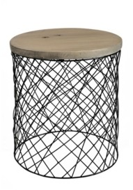 Moe's Home Collection Celeste Side Table