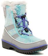 Sorel Tivoli II Faux Fur Lined Boot - Waterproof (Toddler & Little Kid)