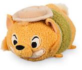 Disney Br'er Fox ''Tsum Tsum'' Plush - Splash Mountain - Mini - 3 1/2''