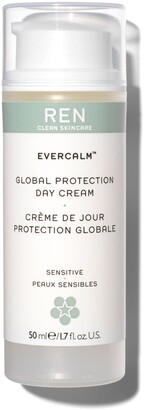 Ren Skincare Evercalm Global Protection Day Cream