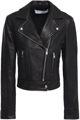IRO Otam Leather Biker Jacket
